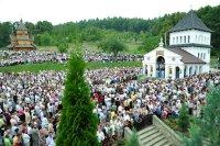 Відбулася ХХ-та ювілейна піша проща до Свято-Успенської Унівської лаври