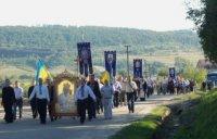 Державна пенітенціарна служба України здійснила паломництво до Унівської лаври