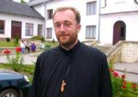 Керівник прощі отець Юстин Бойко успішно захистив докторську дисертацію про святого Климента Римського