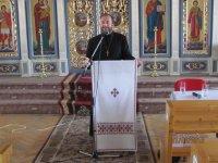 """Ієромонах Юстин Бойко: """"Церква повинна бути відкрита до різних культур"""""""