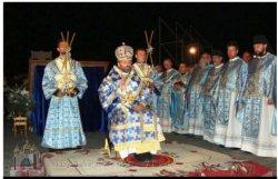 Глава УГКЦ закликав українців довіритися Богородиці